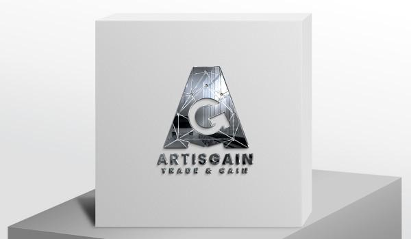 ArtisGain logo