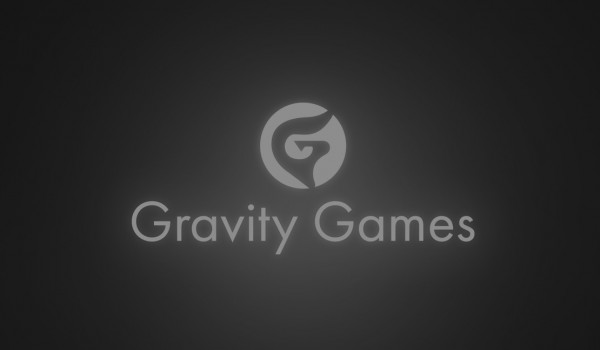 GravityGames Branding