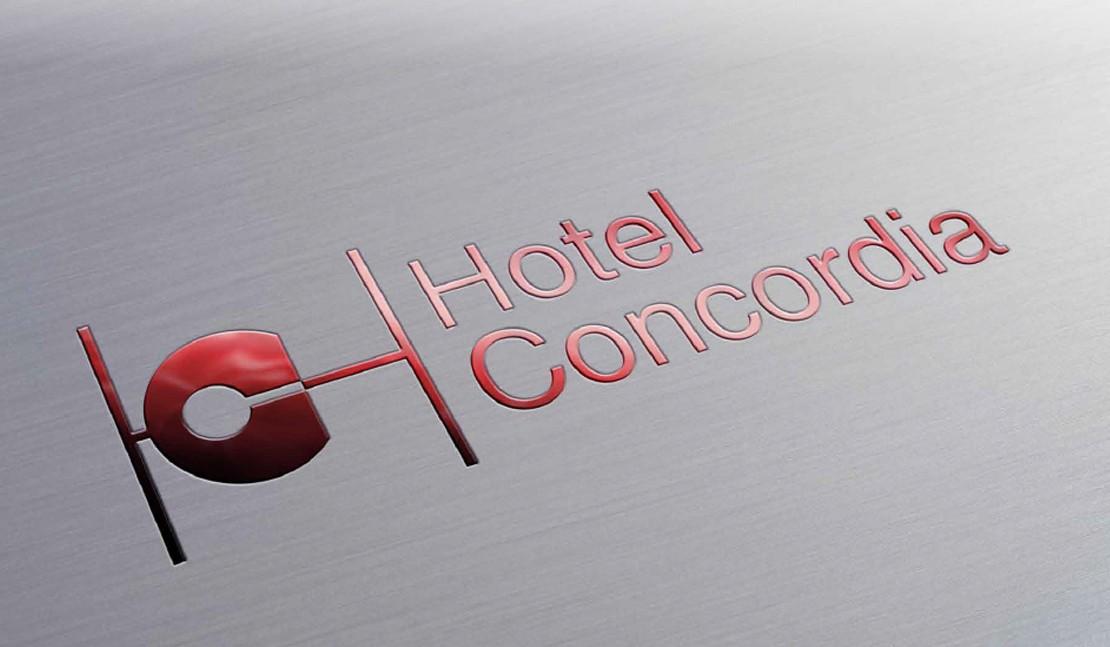 Concordia branding